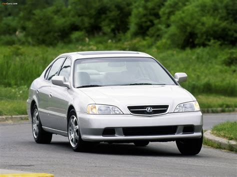 01 Acura Tl by Curbside Classics 1997 Toyota Camry And 1998 Honda Accord
