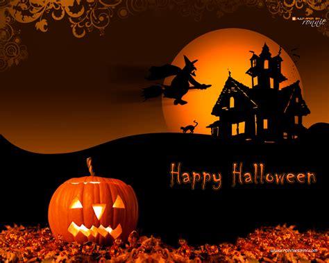 kumpulan dp bbm gambar  animasi halloween