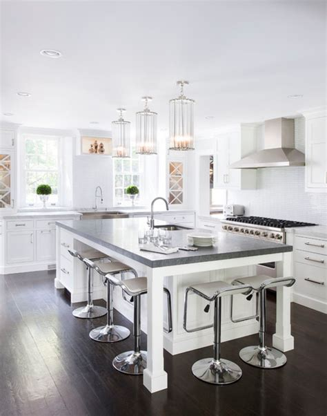 small kitchen island on wheels 5 design ideas for kitchen islands with seating doorways