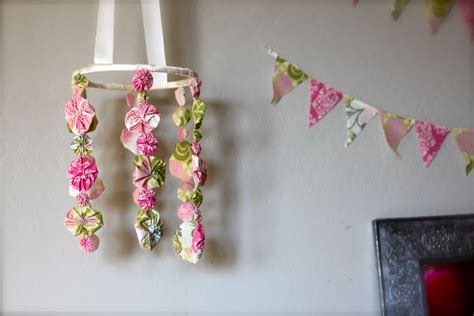 Diy Baby Shower Gifts For The Little Girl On The Way