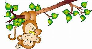 Girl Monkey Cartoon | Clipart Panda - Free Clipart Images