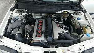 1993 Audi S4  Urs4  5 Cylinder  5 Speed