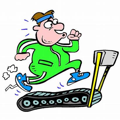 Physical Fitness Why Health Exercise Important Cartoon