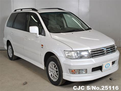 how do cars engines work 1991 mitsubishi chariot regenerative braking 1998 mitsubishi chariot pearl for sale stock no 25116 japanese used cars exporter