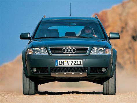 Audi Allroad 27t Quattro Wallpapers Cool Cars Wallpaper