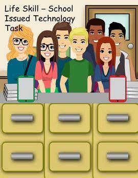 adaptive tasks  dianne matthews life skills skills