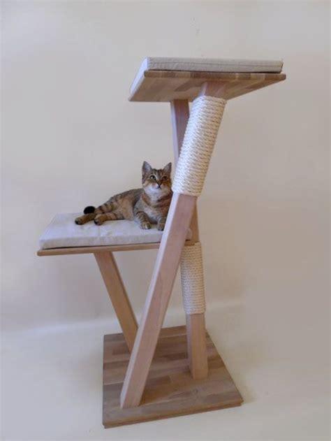 arbre a chat fait maison 41 best images about arbre a chat on cat shelves cats and animaux
