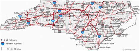 north carolina  tennessee map secretmuseum