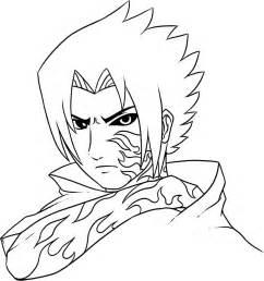 Naruto Kakashi Colouring Pages 18163824 Aouous