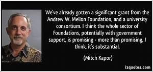 Andrew Mellon Q... Andrew Mitchell Quotes