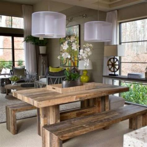 jws interiors rustic modern do you like this look