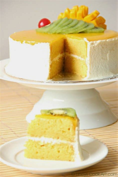 ideas  mango cake  pinterest mango