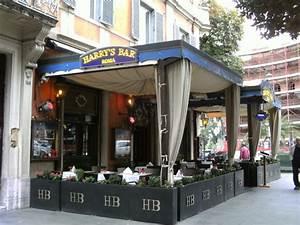 Harry39s bar rome ludovisi via veneto restaurant avis for Nice hotel centre ville avec piscine a rome 5 harrys bar rome ludovisivia veneto restaurant avis