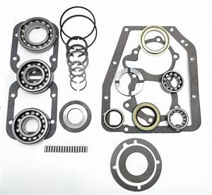 Transmission Rebuild Overhaul Kit 1967