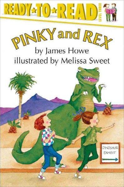 rex    friend pinky   proud possessor