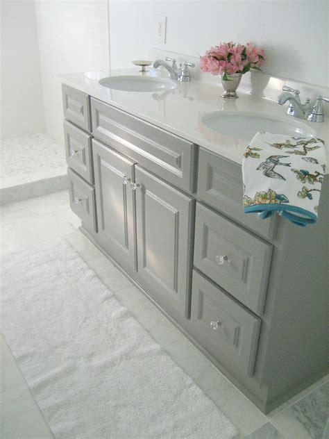 Custom Vanities For Bathrooms by Ten June Diy Custom Bathroom Vanity