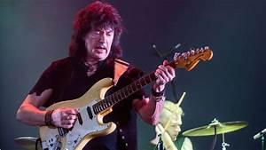 Ritchie Blackmore's Rainbow announce June 2017 UK arena ...