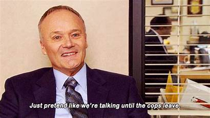 Office Creed Bratton Nbc Gifs Giphy Underated