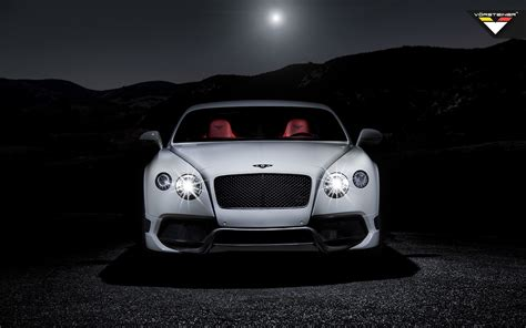 2013 Vorsteiner Bentley Continental Gt Br10 Rs 4 Wallpaper
