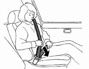 three point type seat belt seat belts safety seats