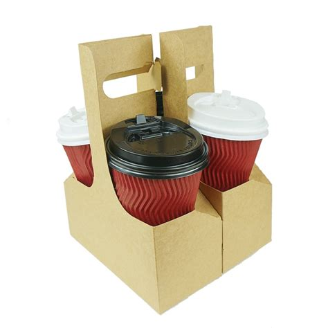 / we all have a coffee mug that we simply adore. Hard Corrugated Paper Coffee Cup Holder Disposable Take Away Drinks Shelf To go Box Cafe ...