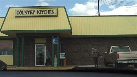 real country kitchen buffet youtube