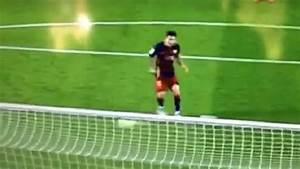Watch Messi39s Spot Kick Makes It 3 0 Barca Blaugranes
