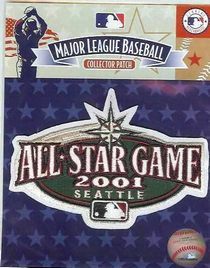 mlb  star patch seattle mariners official ebay