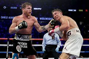 Gennady Golovkin Loss Could Pave Way For Billy Joe Saunders Fight