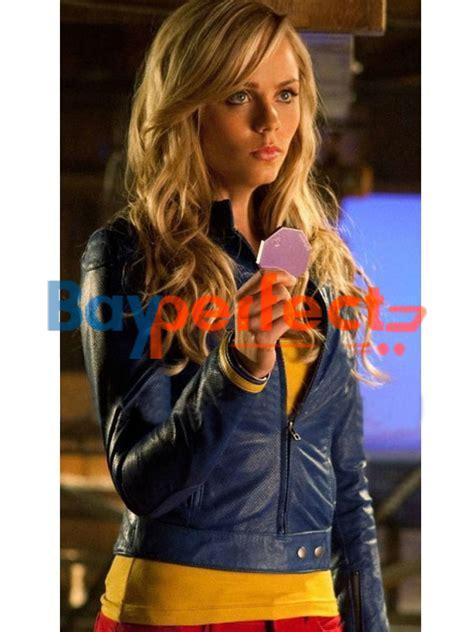 supergirl smallville laura vandervoort jacket bayperfect