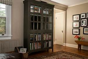 TV Cabinet - Traditional - Living Room - by M House Designs