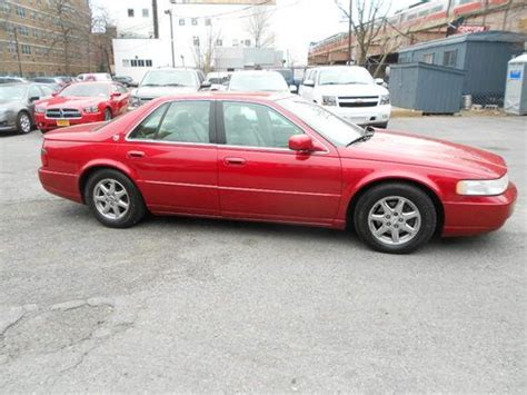 Find Used Cadillac Seville Sts All Power Options