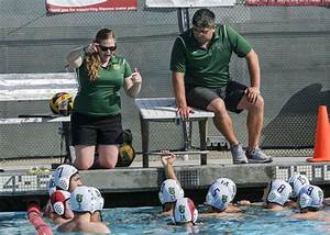 McNeil settles in as St. Joseph's boys water polo coach ...