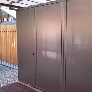 Sideboard Für Aussenbereich : leg gmbh metallbau planung m bel ~ Frokenaadalensverden.com Haus und Dekorationen