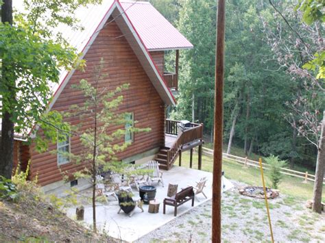 kentucky lake cabin rentals yatesville lake premier cabin rental best vacation home in