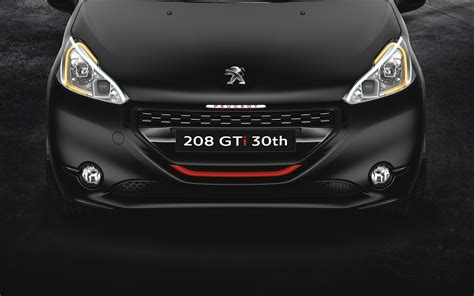 Peugeot 208 Backgrounds by Peugeot 208 Gti Wallpaper