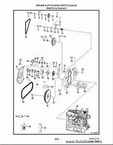 743 Bobcat Skid Steer Wiring Schematic