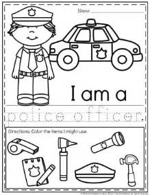 HD wallpapers community workers worksheets for kids