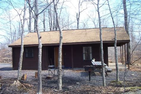 ricketts glen cabins huron your step picture of ricketts glen state