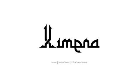 Graffiti Ximena : Ximena Name Tattoo Designs
