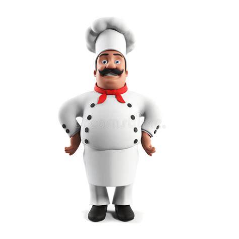 cuisine drole chef drôle de cuisine illustration stock image du
