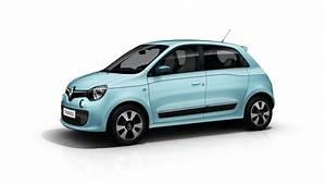 Ontdek alle afmetingen van de kleine verleidelijke Renault