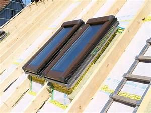 Velux Einbauset Innenverkleidung : dachfenster aschwanden ag ~ Buech-reservation.com Haus und Dekorationen