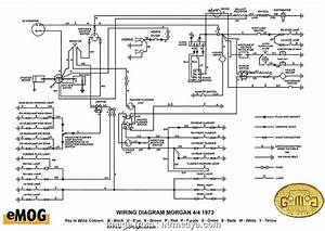 Starter Generator Wiring Diagram Club Car Top Club  Golf