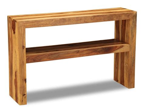 Cube Console by Cube Honey Console Table Cube Furniture