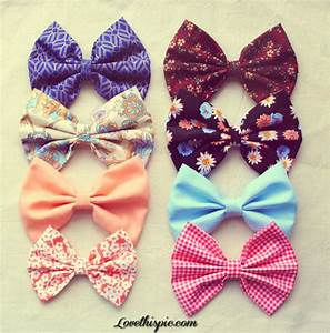 Cute Hair Bow Quotes. QuotesGram