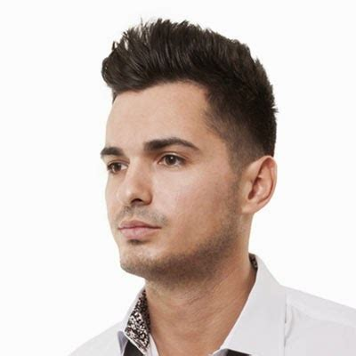 spiky haircuts for thick hair herren frisurentrends 1333
