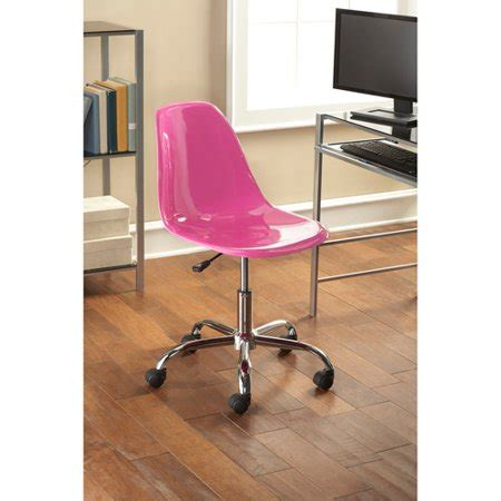 desk chair walmart mainstays contemporary office chair colors