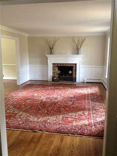 benjamin moore tapestry beige oriental rug living room