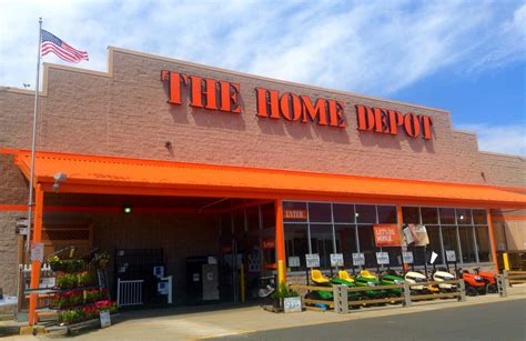 Home Depot | Home Depot, Wallingford, CT 7/2014. Pics by ...